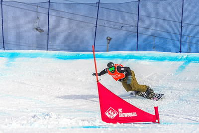 Canada Para-Snowboard Team