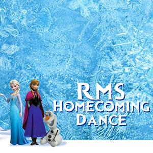 RMS Homecoming Dance 2016