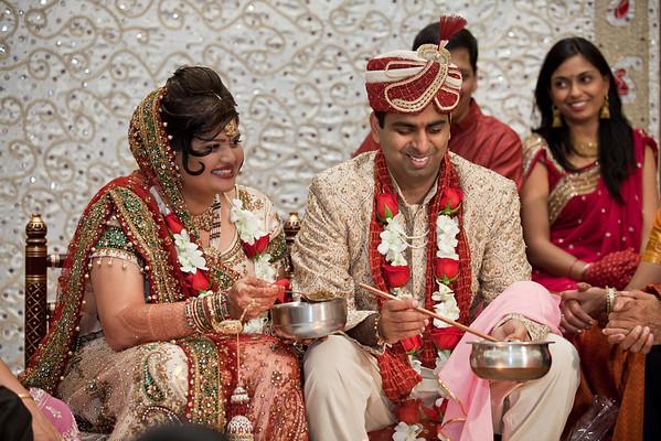 Kalpana and Suhel Wedding