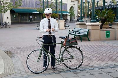 2012 Bike To Work Day Oakland