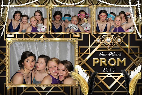 New Athens Prom
