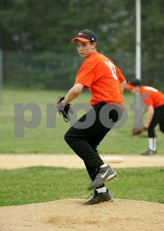 """06/09/2005 """"Majors"""" Orioles vs Cubs"""