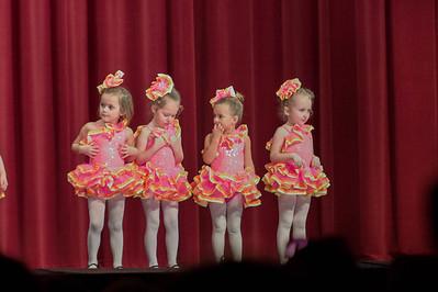 Sophia's Dance Recital 2