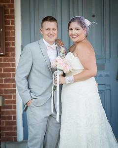 Salvadore Wedding