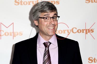 New York, NY - September 29:  The StoryCorps Annual Gala, New York, USA.