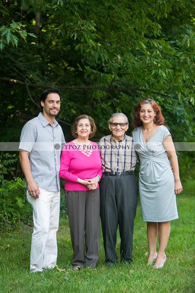 Nejla's Family