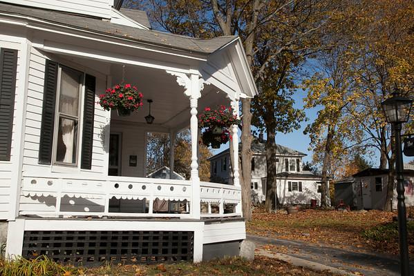 2012 Neighborhood houses