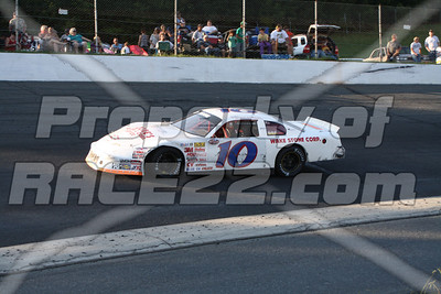8-12-12 Caraway Speedway