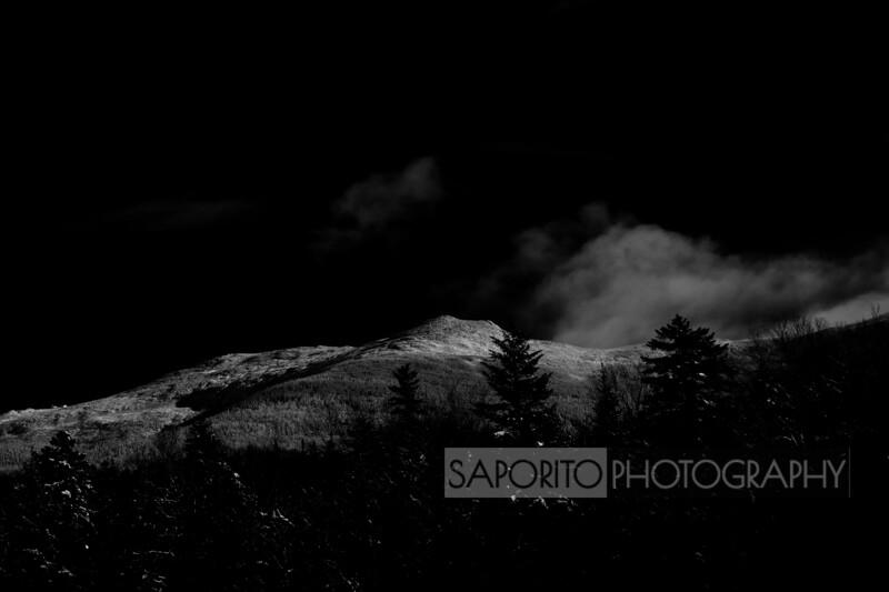 Mount Monroe, White Mountains, New Hampshire, January, 2019