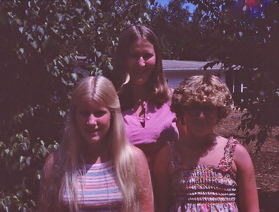 1979 Sherry, Cindy & Tammy