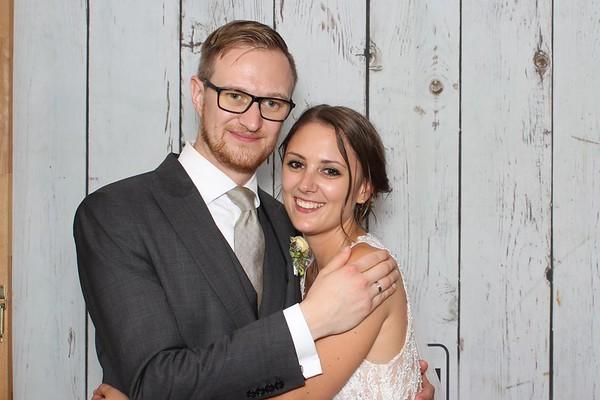 Katharina & William - 27. Juli 2019