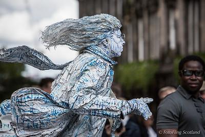 Edinburgh Festival 2015