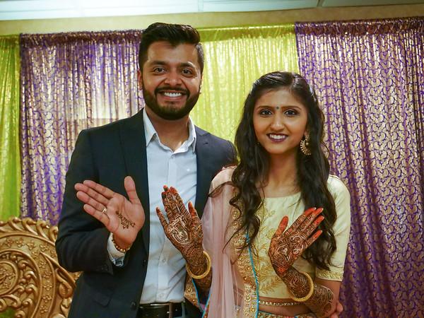 Pinaki and Arpan