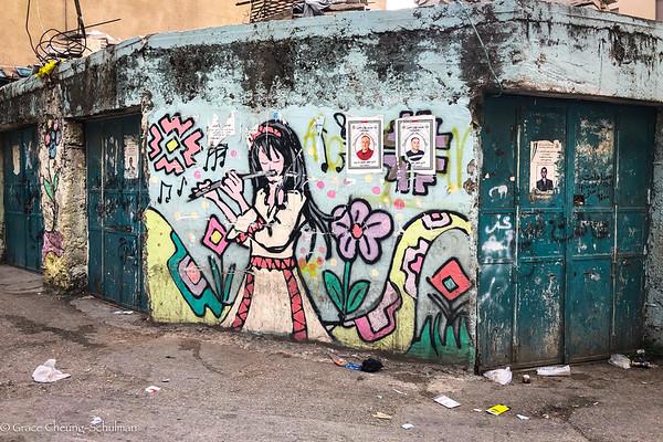 2019-05-03 Aida Refugee Camp