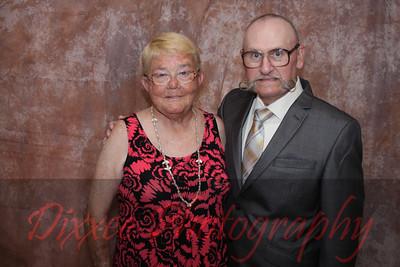 Dennis & Judy 2014