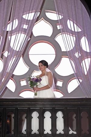 Wedding Gallery Bride and Groom