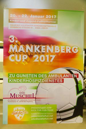 3. Mankenberg Cup 2017