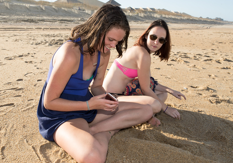 Aly and Kaylen at the beach.jpg