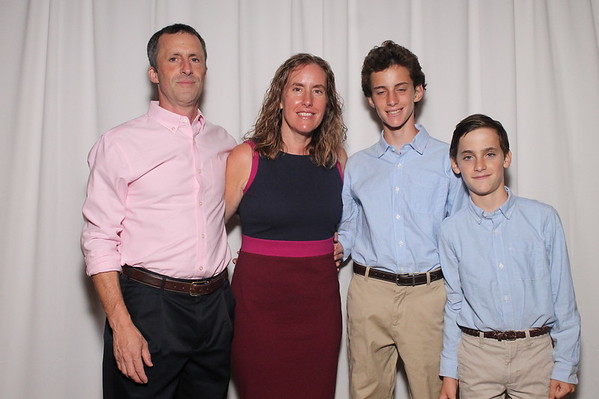 September 14, 2019 | Will's Bar Mitzvah