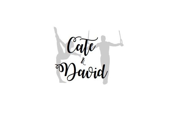 Cate and David's B'nai Mitzvah