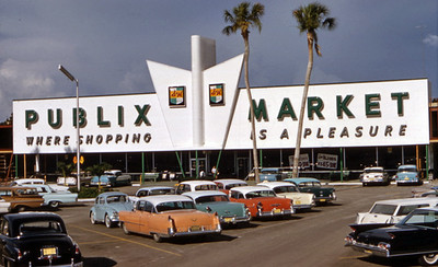 Publix - State Archives of Florida
