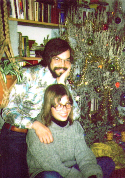 Dave & Connie, Christmas in Idaho Falls.jpg