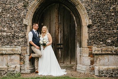 Mr and Mrs Howlett