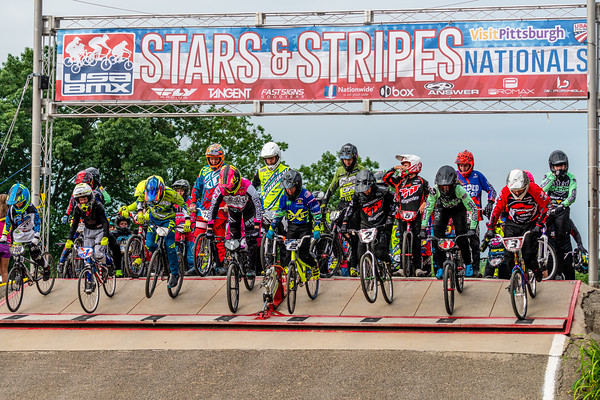 Stars and Stripes Nationals 2019