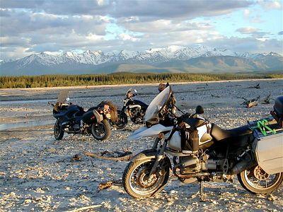 Alaska -2001