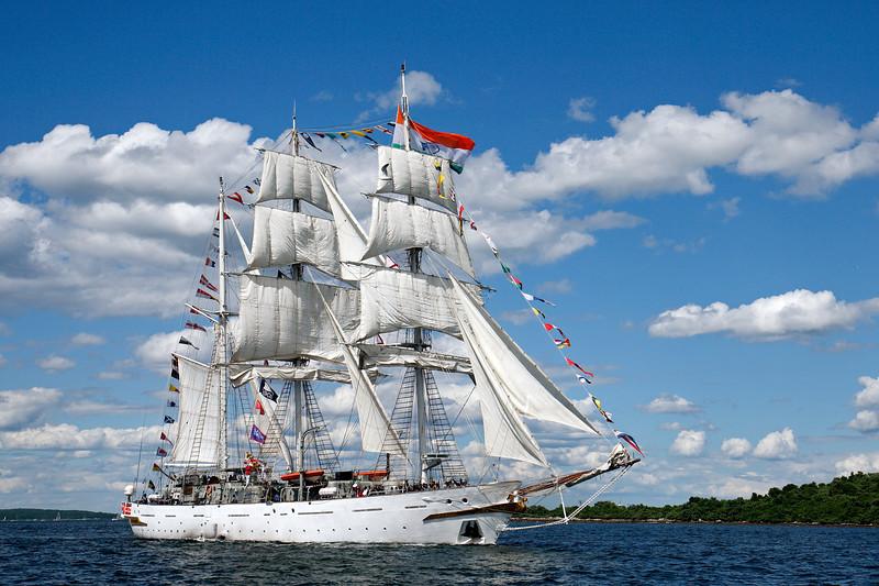 Newport Tall Ships