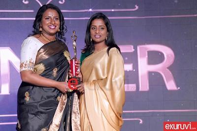 Samyukta Awards Night 2020   Mar 01,2020