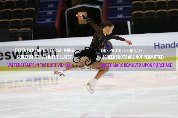 Emma Kiviova SP USM 2017/18