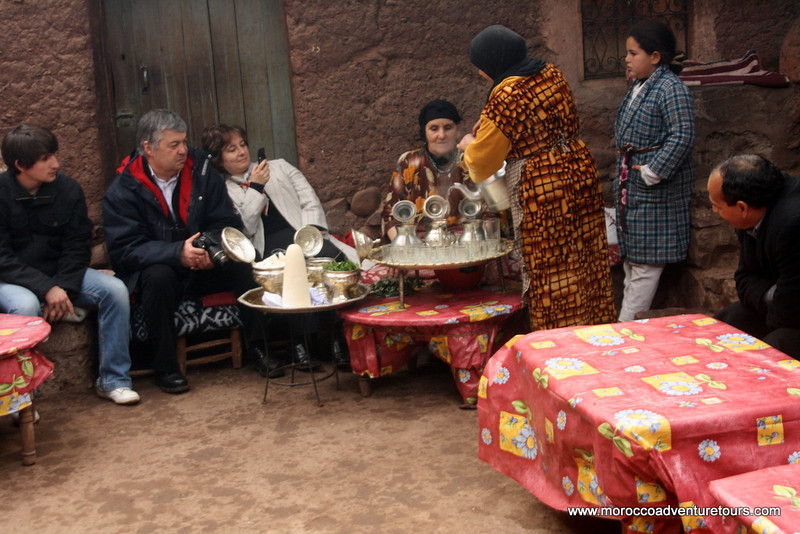 Ourika Valley Full Day Tour in High Atlas Mountains, outside Marrakech Ourika Valley Full Day Tour in High Atlas Mountains, outside Marrakech http://moroccoadventuretours.com