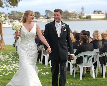 Barbara and Ken - Ceremony