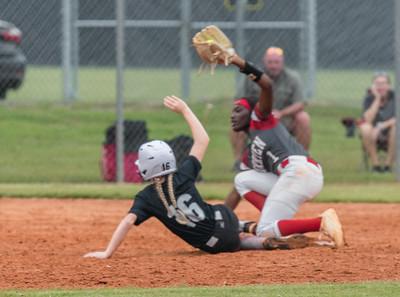 BHS vs Cook County Softball 2020