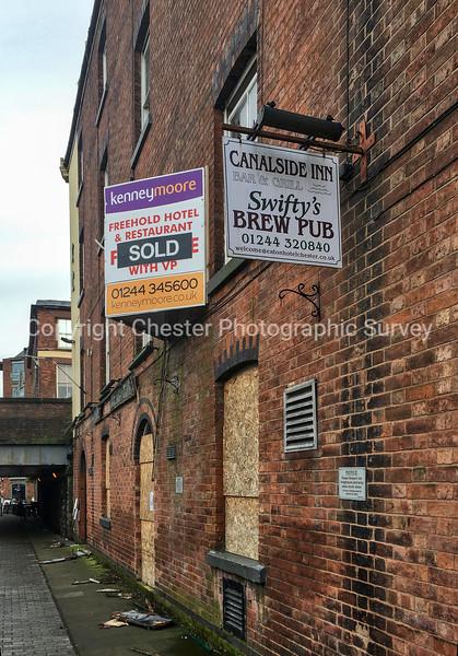 Eaton Hotel 29 - 32: City Road: Boughton