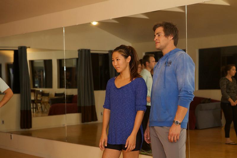 11-14-14 Dance Studio