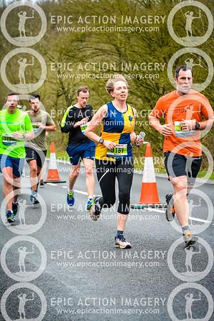 Wokingham Half Marathon 2020 3