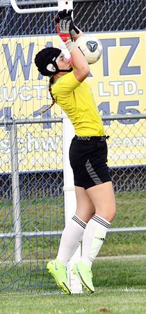 Pymatuning Valley at Conneaut girls soccer 8-26-21