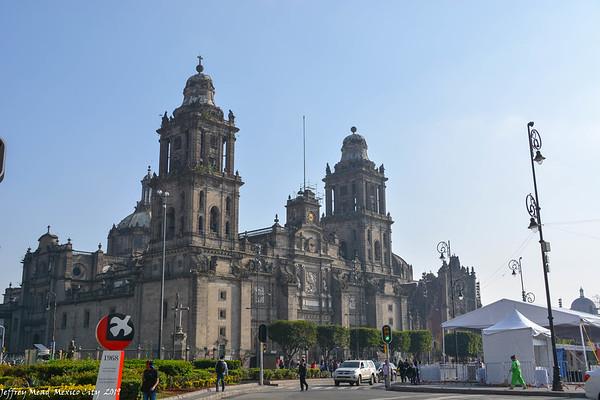 Mexico DF 2019