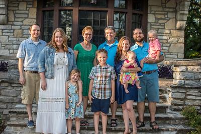 Conrad Family