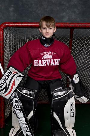 2 Harvard