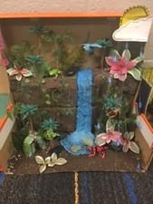 Biome Dioramas