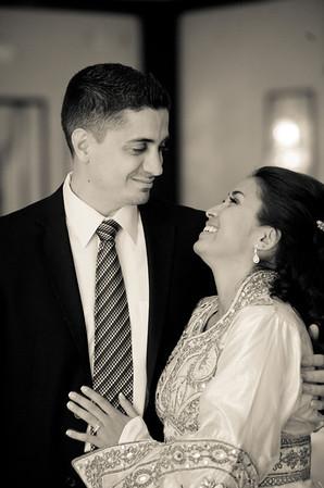 Adnan & Houda