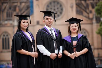 Graduation - Web