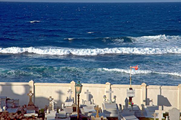 Old San Juan 2011