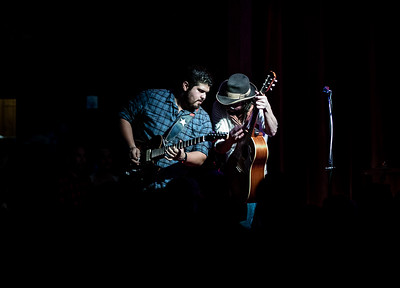 Micky and the Motorcars at Whiskey Jaques