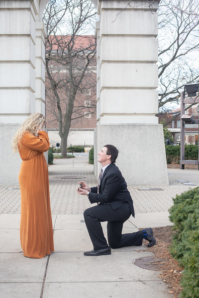 Purdue Proposal: Eliza + Brice