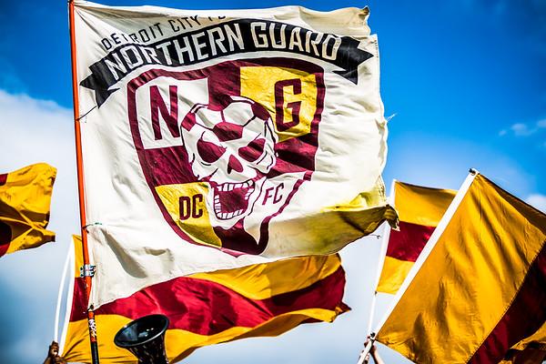 DCFC X NGS 2016