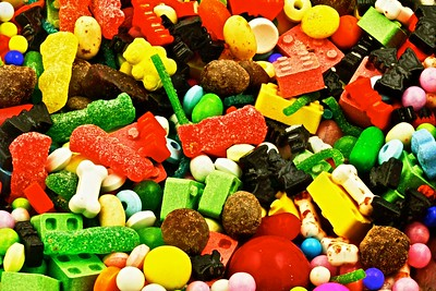 Candy Stock